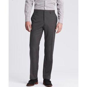 Banana Republic Classic Fit Wool Dress Pants 35/32